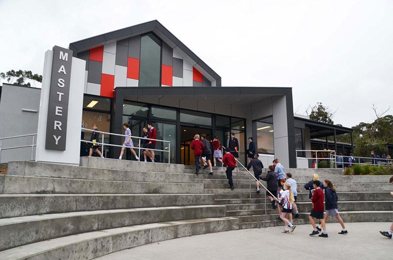 恭喜W同学顺利被澳洲墨尔本Billanook College录取