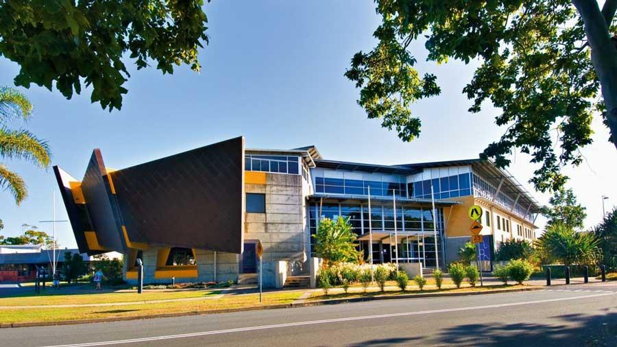 南十字星大学 Southern Cross University