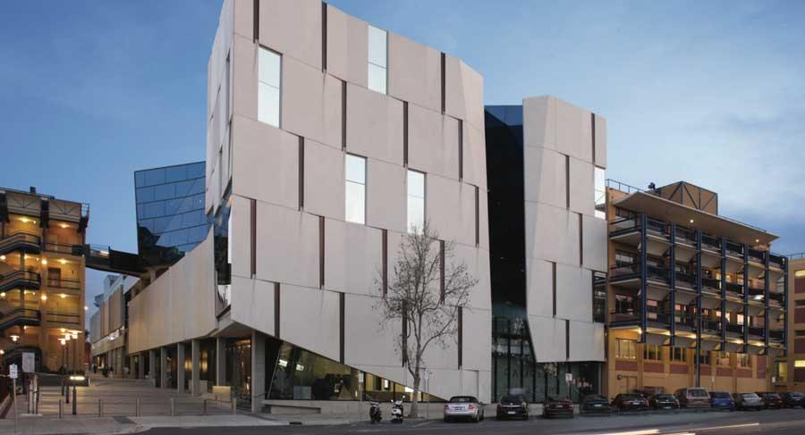 南澳大利亚大学 University of South Australia