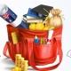 澳洲本科留学费用