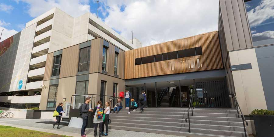 澳大利亚天主教大学 Australian Catholic University