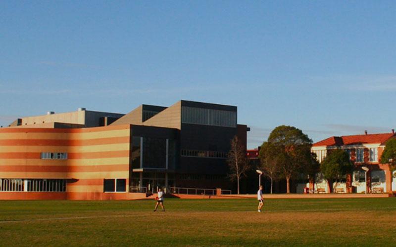 caulfield grammer school