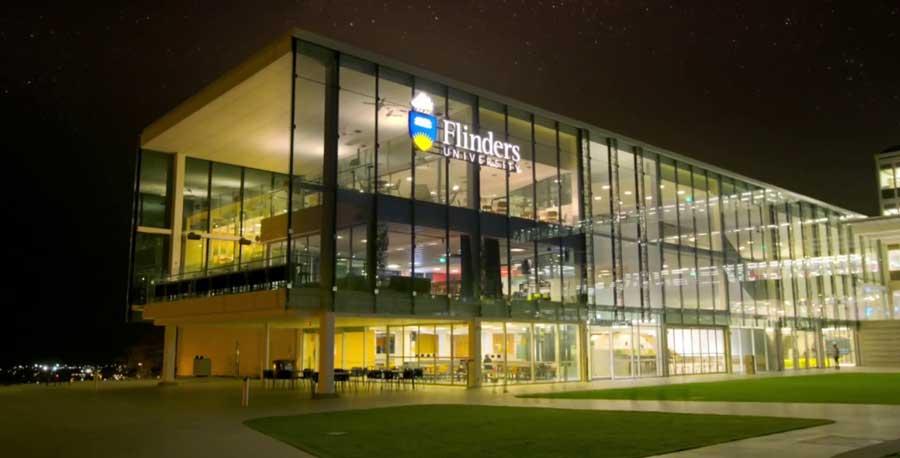 佛林德斯大学 Flinders University