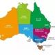 澳大利亚各州中学排名